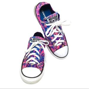 Converse Chuck Taylor Youth Geo Prism Sneakers 3